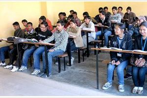MAC - Classroom