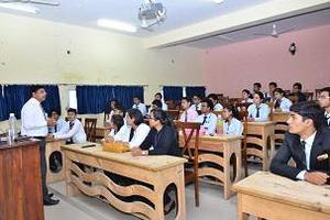 TBS - Classroom
