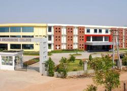 St. Peter's Engineering College