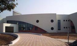 Chennai Mathematical Institute