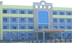 CMR Engineering College
