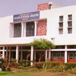 Sanghavi College of Engineering