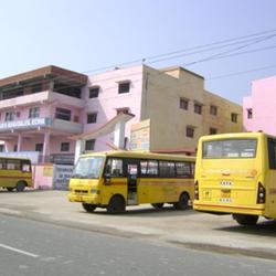 Surajmal Agarwal Pvt. Kanya Mahavidyalaya
