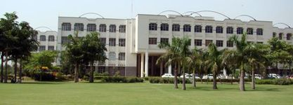 Sudha Rustagi College of Dental Science & Research