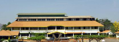 Sahyadri College of Hotel Management &Tourism