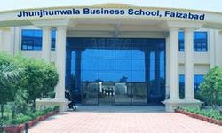 Jhunjhunwala Business School