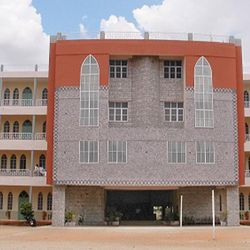CSI Bishop Appasamy College of Arts and Science