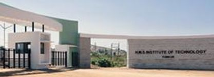 HMS Institute Of Technology