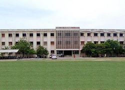 A.D.M.College for Women