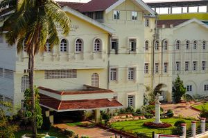ROSARY COLLEGE - Primary