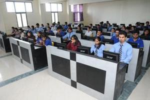 DBS Dehradun - Laboratories
