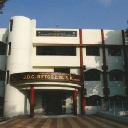 Gokhale Education Society s JDC Bytco Institute of Management Studies and Research
