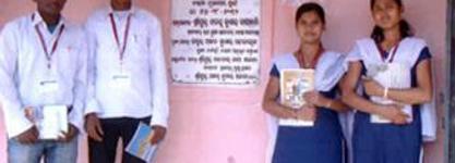 Rukmini Devi Chilika Degree Mahavidyalaya
