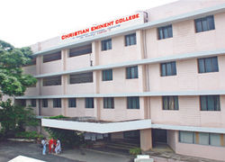 Christian Eminent College