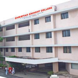 Christian Eminent College
