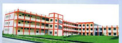 Crescent College of Technology