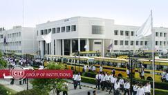 CT Group Of Institute