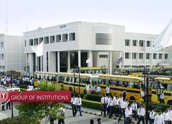 CT Institute of Advance Management Studies