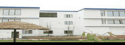 Eshan College of Management
