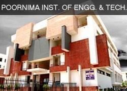 Poornima Institute of Engineering & Technology