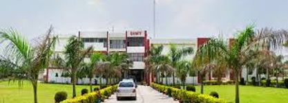 Dronacharya Institute of Management and Technology