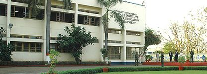 Garware Institute of Career Education and Development