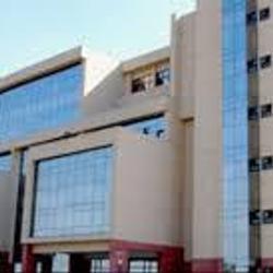 Damodaram Sanjivayya National Law University