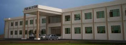 Dayawati College of Law
