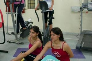 DCBS - Gym