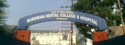 Burdwan Dental College