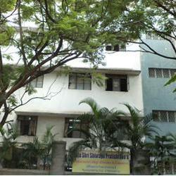 Raja Shree Shivraya Pratishthan s Maharashtra College of Science & Commerce