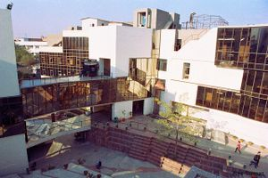 NIFT DELHI - Primary