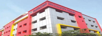 Rajarajeswari Dental College and Hospital