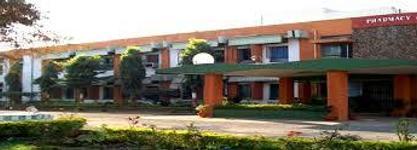 Department of Pharmaceutical Sciences
