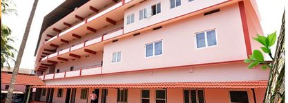 Devaki Amma Memorial College of Pharmacy