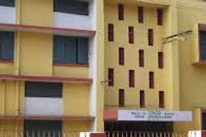 GP DHANBAD - Primary