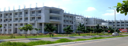 Dhanalakshmi Srinivasan Medical College