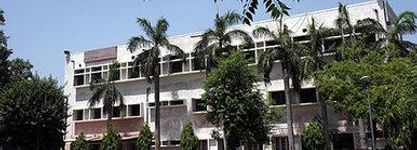 Delhi College of Arts & Commerce