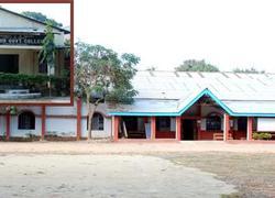 Dimapur Government College