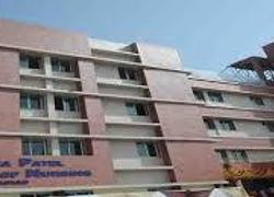 Dinsha Patel College of Nursing