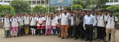 Shree Ambabai Talim Sanstha's Diploma in Pharmacy College