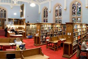 UOE - Library