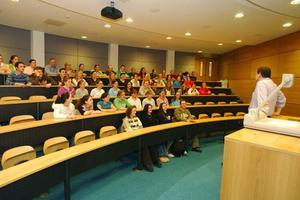 DKIT - Classroom