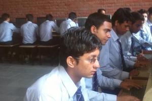 DNSCE - Student