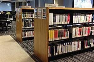 KBT - Library