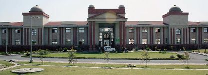 Doon University : School of Environment & Natural Resources