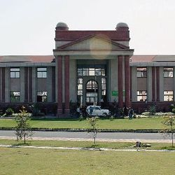 Doon University : School of Physical Sciences