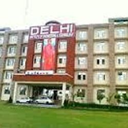 Delhi Institute of Engineering & Technology
