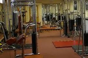 UG - Gym