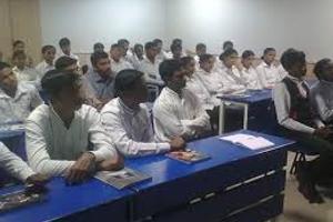 UEIG - Classroom